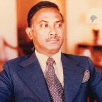 Shahid President Ziaur Rahman