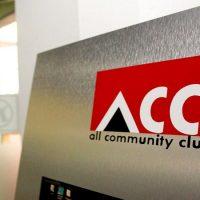 All Community Club – A Dhaka, Bangladesh ACCL