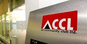 All community Club