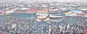ijtema in Bangladesh