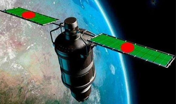 Bongobondhu Satellite