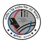 dinajpur education board logo