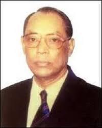 Late Dr. Wazed Miah