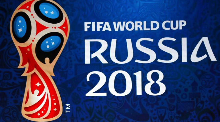 Fifa World Cup 2018 Football Russia