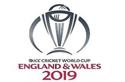 icc world cup 2019 logo