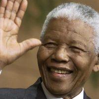 Life of Nelson Mandela – former South African President
