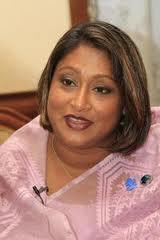 Saima Wazed Putul