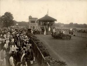 Race-course-dhaka
