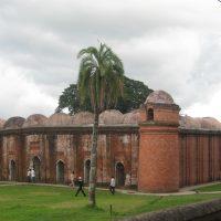 Shat gumbuj Mosque – Shait Gumbad