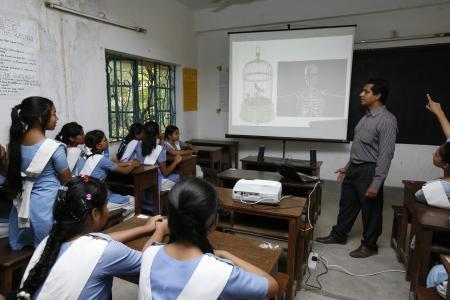 multimedia class