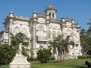 rose garden mansion