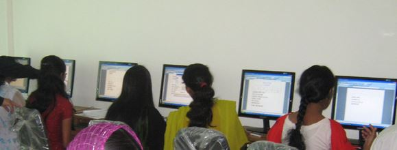 Computer Training Center in Bangladesh