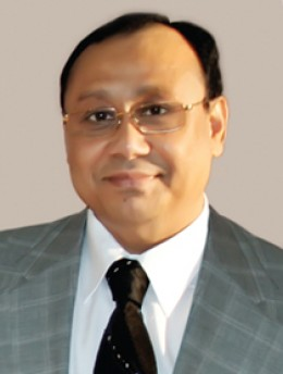 Bashundhara Group Chairman