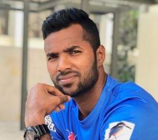 Ebadot Hossain Chowdhury