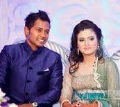 mushfique wife