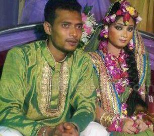 shafiul islam wife