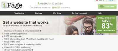 ipage-best-web-hosting