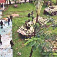 Bangladesh Hostage Crisis in Dhaka