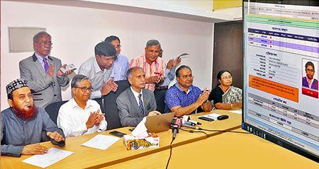 Dhaka University Admission Online