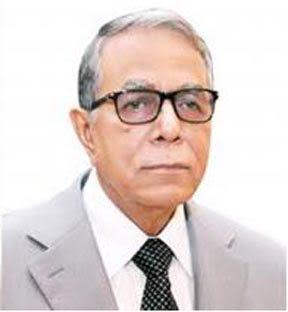 abdul hamid president of bangladesh