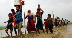 Rohingyas Crisis