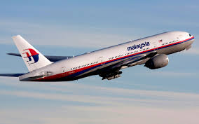 Malaysia Airlines Flight 370 Missing
