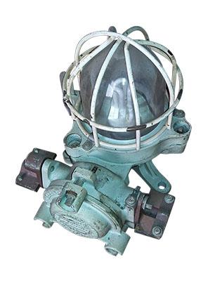 Marine ship salvage lights